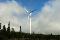 Énergie renouvelable / éolienne